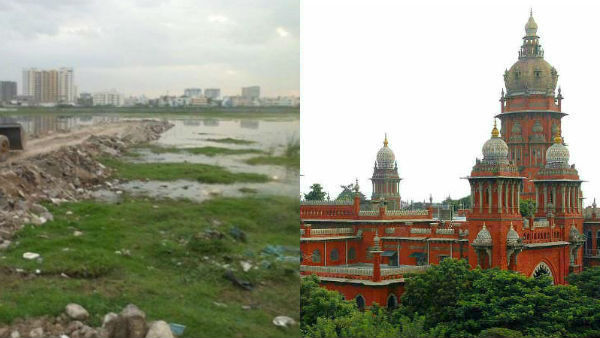 Govt offices, IT offices have encroached pallikaranai wet land, says report
