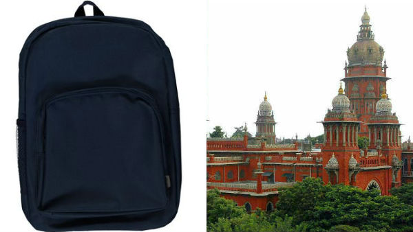 hc stays opening the tender for school bags