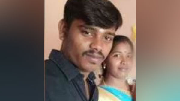Husband complaint to Chennai Police about his wife and daughter missed