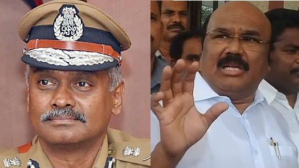Peak Police security to Chennai says Commissioner
