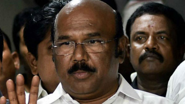 terrorism will not arise in tamilnadu at anyway : says minister jayakumar