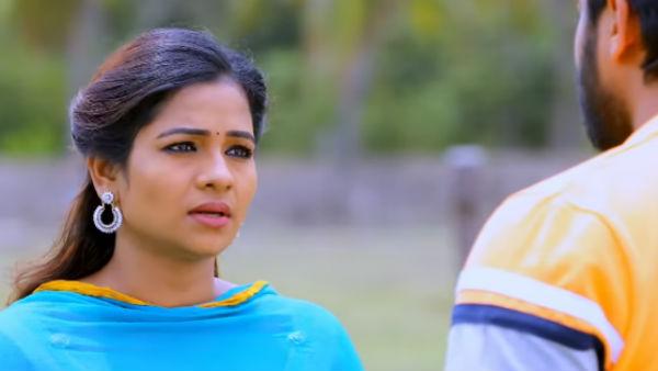 Kanmani serial: அட..சின்னத் திரையில் தல அஜீத் மாதிரி... ஸ்மார்ட் ரசிக்கலாம்!