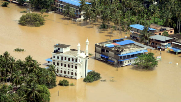 Red alert warning issued for Kerala, Malappuram, Kozhikode