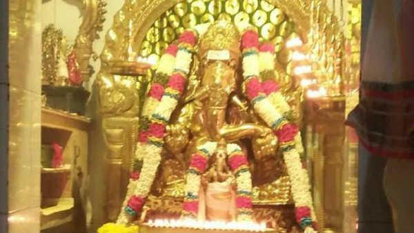 விநாயகர் சதுர்த்தி, திருவோணம், மகாளய அமாவாசை - செப்டம்பர் மாத விரத நாட்கள்