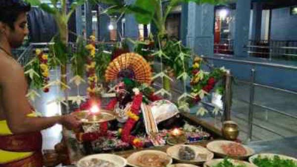 கிருஷ்ண ஜெயந்தி பூஜை செய்ய நல்ல நேரம் : சந்தான கோபால கிருஷ்ண யாகம்