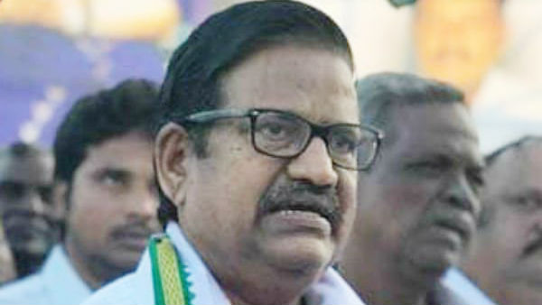 INX Media Case: K S Alagiri stands with P Chidambaram
