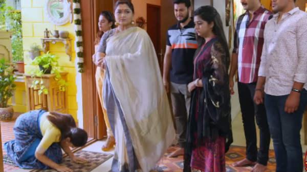 Lakshmi Stores Serial: உசுப்பேத்தறவங்க கிட்ட உம்முன்னும், கடுப்பேத்தறவங்க கிட்ட கம்முன்னும்!