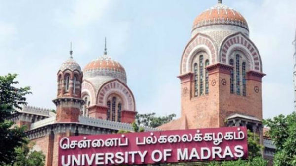 University of Madras bans professors and lecturers to invite girl students to their house