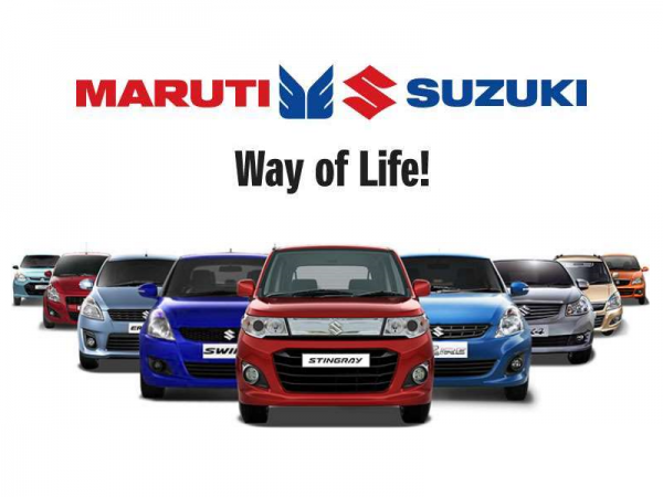 Maruti reports 33% dip in July sales at 1,09,264 units
