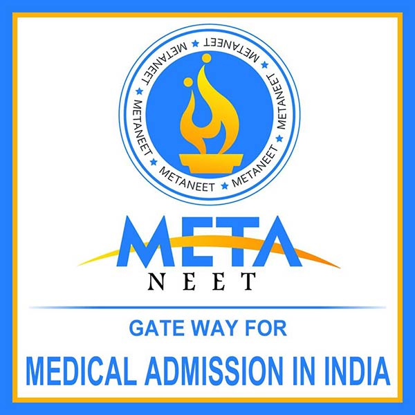 META NEET Academy is helping your children to enter into medical college