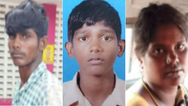 Illegal Relationship with Own sisteer and Elder Brother arrested near Villupuram