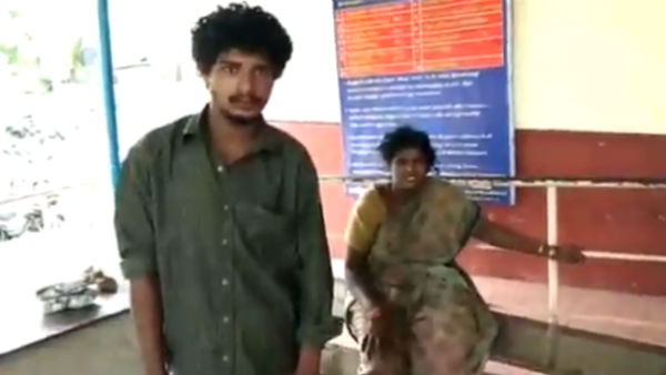 girl child goes missing in nagercoil bus stand