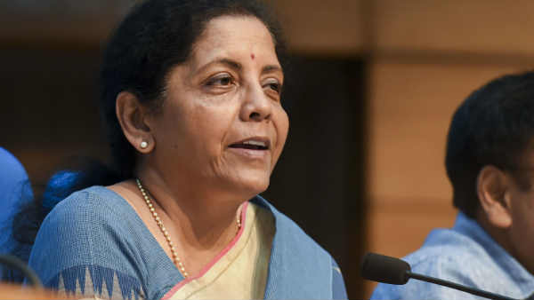 India needs a new Finance Minister desperately says Congress trolling Nirmala Sitharaman