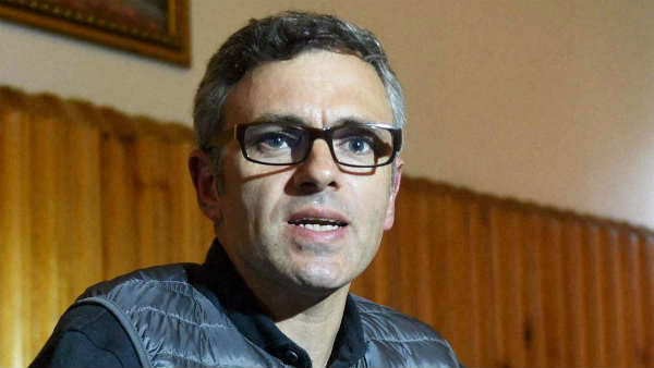 Nobody knows what is happening: Omar Abdullah