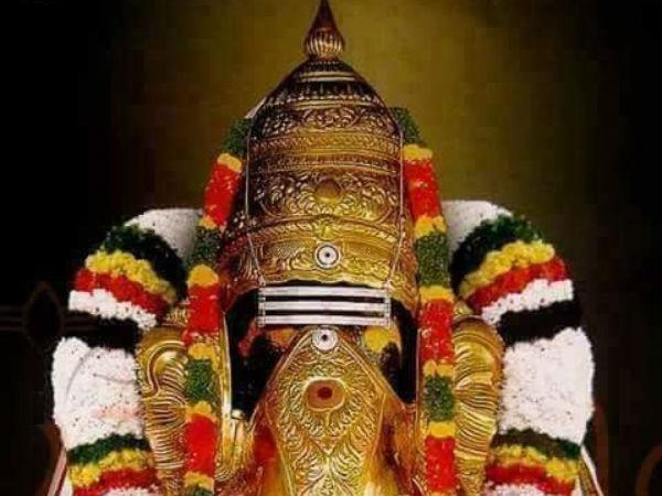 விநாயகர் சதுர்த்தி 2019: பிள்ளையார்பட்டி கற்பக விநாயகர் கோவிலில் செப்.1ல் தேரோட்டம்