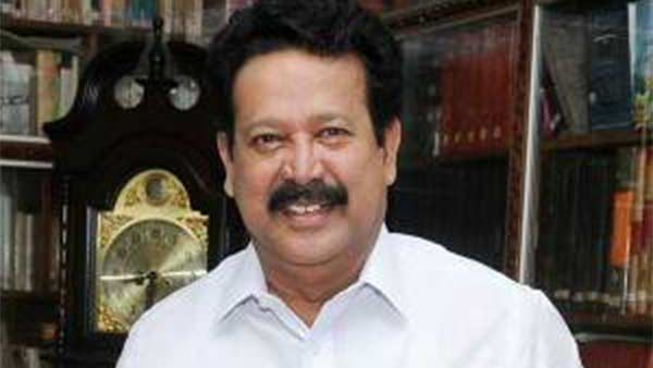 DMK leader Ponmudi justifies Vellore election result