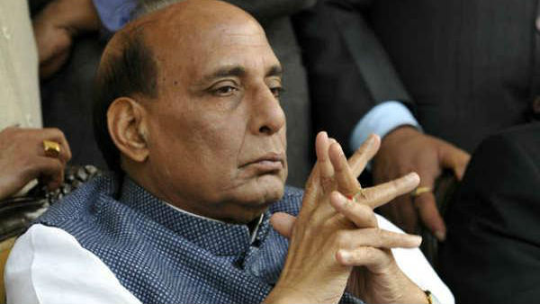 Rajnath Singh talks Kashmir issue with US Defence Secretary in Phone Call
