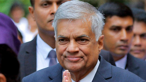 Ranil Wickremesinghe to contest in Srilanka Presidential Elections?