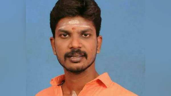 Rowdy murdered in Chidamabaram