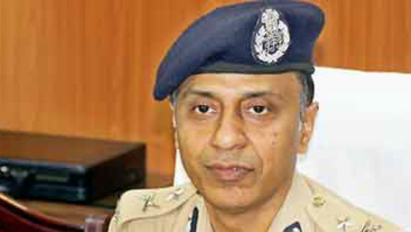 Commando Force Visits to Coimbatore, people dont fear, says police commissioner sumit saran