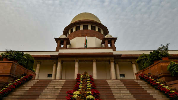 SC to intervention in revoking Article 370?