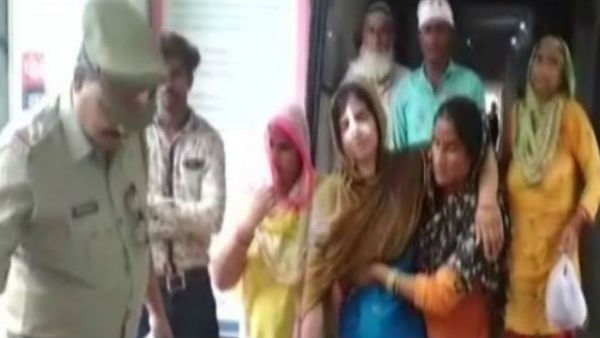 Womans Nose Allegedly Cut Off due to Triple Talaq in UP