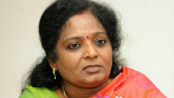 bjp leader tamilisai attacks mk stalin over kashmir and milk price issue