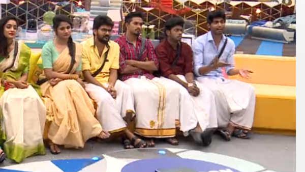 Bigg Boss 3 Tamil: பிக் பாஸ் கன்டென்ட்டுக்காக  புத்தகம் படிக்கறாங்களா?
