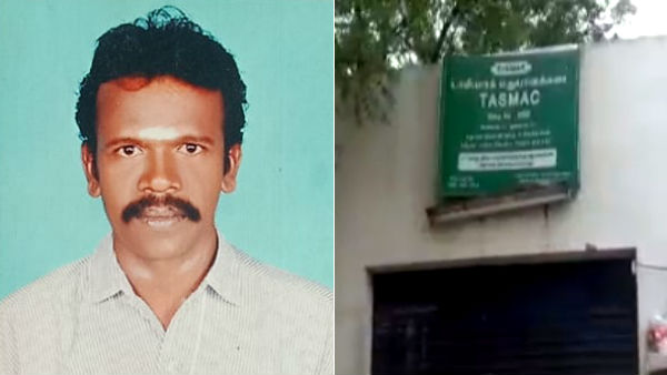 Man attacked and killed near Theni