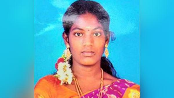 கல்யாணத்திற்கு இன்னும் 8 நாள்தான்.. உற்சாகத்தில் இருந்த ஜான்சி ராணி.. காவு வாங்கிய செல்போன்