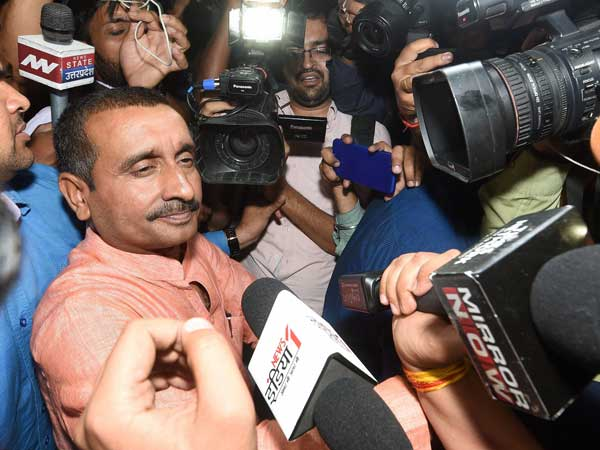 UP: 3 Police Constables Attached To Unnao Rape Victim Suspended