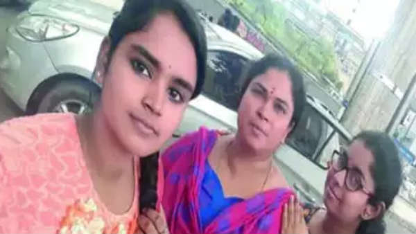 Wife and two daughters suicide in Bengaluru