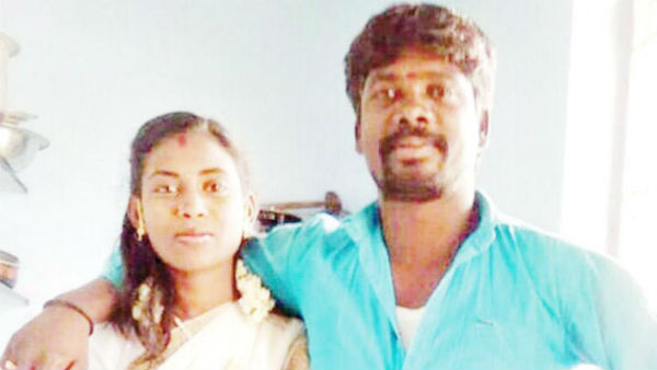 Young Widow committed suicide near Trichy