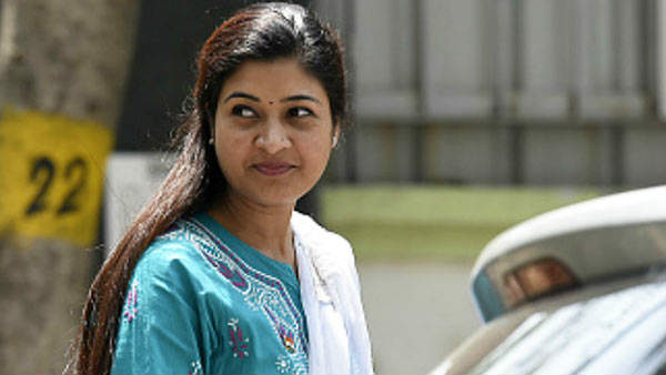 Alka Lamba MLA disqualified by Delhi Assembly Speaker