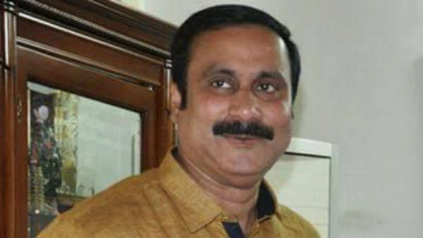 pmk mp anbumani ramadoss emphasis to give job for local peoples in public sector companies