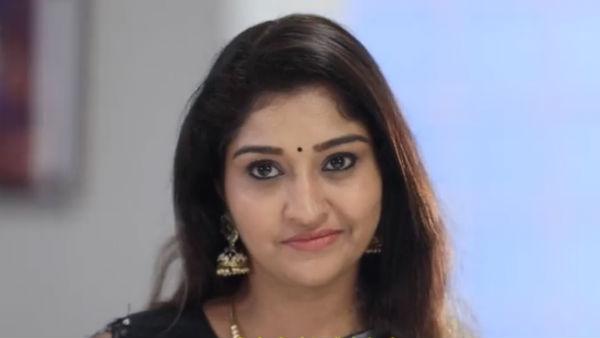 Aranmanai Kili Serial: காதலிக்கு பெப்பே... அம்மாவுக்கு பும் சிக்கு பம்!