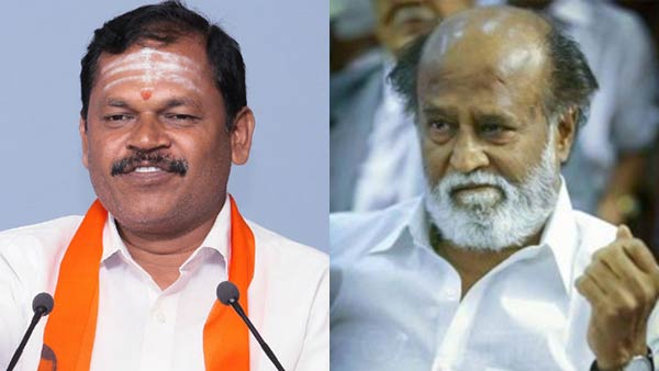Arjun Sampath says that Rajinikant will win in 2021 Assembly elections