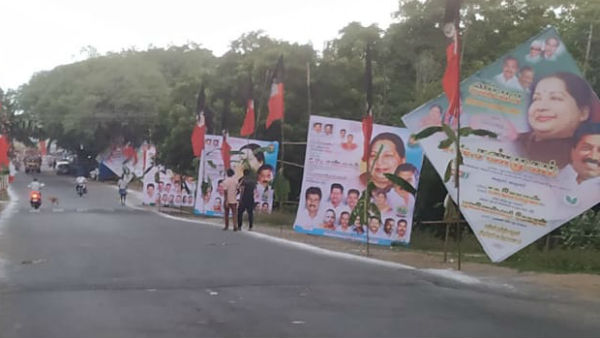 if banner in road, one year imprisonment: tn govt warns