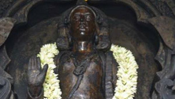 சனிதோஷம் போக்கும் கால பைரவர்: தேய்பிறை அஷ்டமியில் வழிபட சங்கடங்கள் தீரும்
