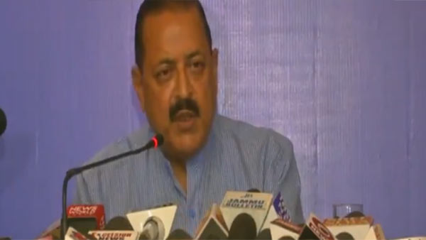 Centre to retrieve parts of PoK, says Jitendra Singh