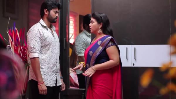 Chandralekha Serial: லவ்வர்ஸ்க்கு இது யூனிவர்சல் கோடா?..  அப்போ தப்பான காதலுக்கு?