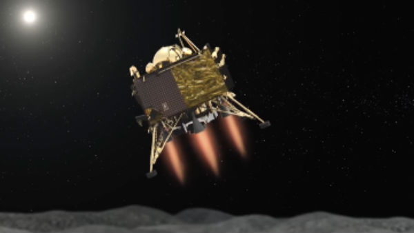 Timeline of Chandrayaan-2 as 14 day to reestablish communication with Vikram Lander ends today