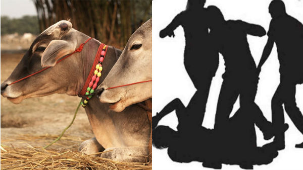 Jharkhand: A man is lynched, two injured over suspicion of cow slaughter