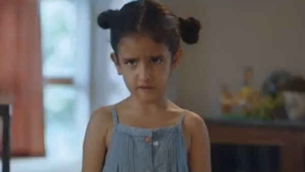 Disney kids pack disney kids pack advt girl stuns the viewers with her superlative performance