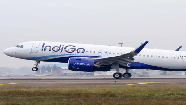 Electric leakage found in Indigo flight which plies from Chennai to Doha