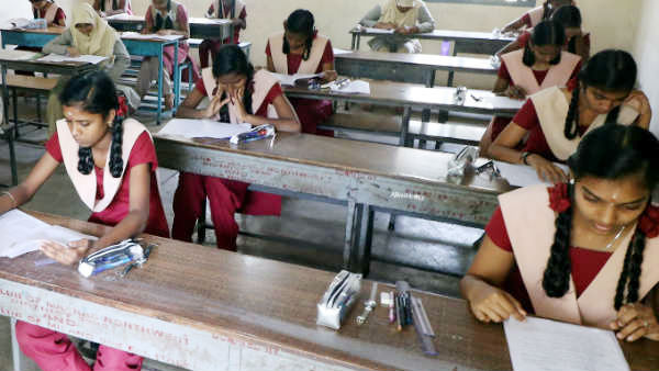 TN Govt changes Classes plus 1, plus 2 board exams