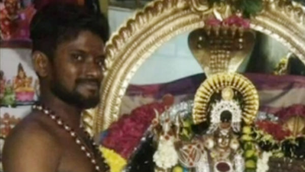 Fake godman arrested in Chennai for looting 100 sovereigns