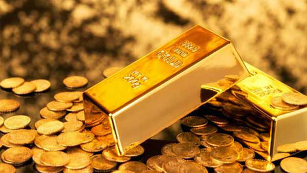 Gold price in Chennai declined