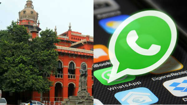 hc refuses to accept whats apps explanation on spreading fake news