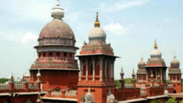 madras high court adjourned judgement of chief justice transfer case can worth or not to investigation